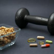 ビタミンもミネラルも5大栄養素を構成する大切な成分です。