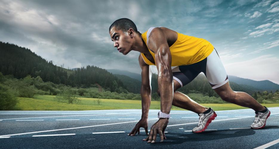 走り出したらいきなりくる脚の「攣り(つり)」を防ぐ方法。