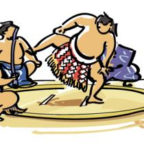 横綱は相撲だけの言葉ではない
