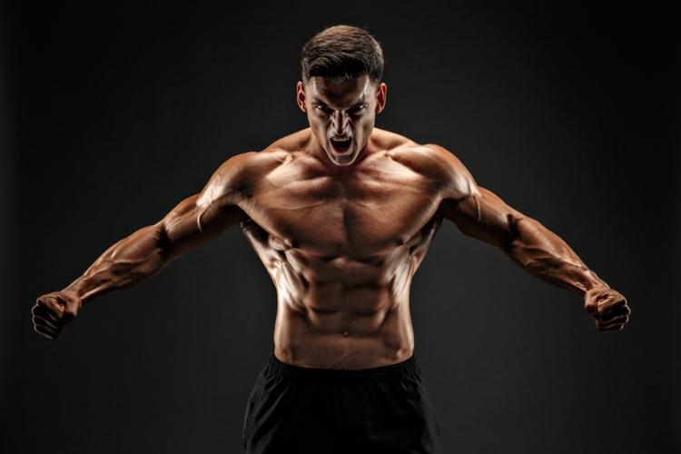 筋トレ未経験者が正しいアプローチを1年間続けた場合、筋肉はおよそ10kg、増加させることも不可能ではありません
