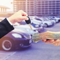 車税で注意しておきたいのが、車を買い替える場合です。