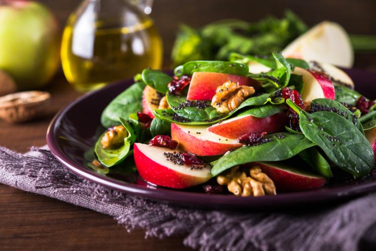 主食サラダのスペックとポテンシャル