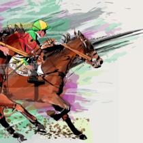 ダービーが終われば中央競馬でも新馬戦が始まります!