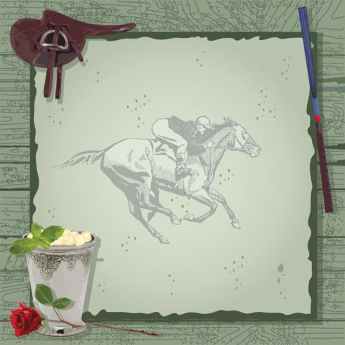今年は前哨戦を名のあるG1馬が勝ってしまったこともあり、やや新味に欠ける印象のマイル王決定戦。