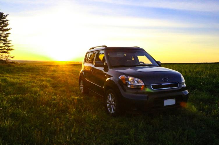 SUVはスポーツ用途において役に立つ車となります。