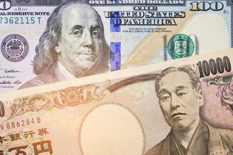 日本では10000円銘柄が有名だ