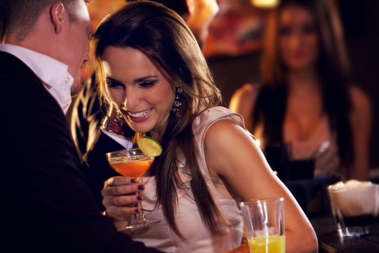 女性の性欲が上昇するには、リラックスした状態であることが条件となります。
