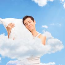 生々しいエッチな夢を見たことはありませんか
