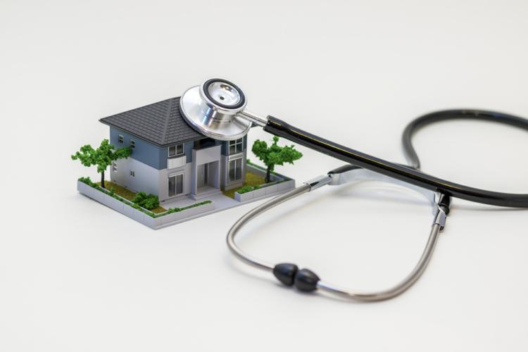 昭和56年6月1日の建築基準法令の改正によって、5月末までに建築確認を受けた住宅と、改正後に建築確認を受けた住宅では耐震性能が異なる場合が多い