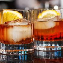 偶然の産物の代表、ウイスキー