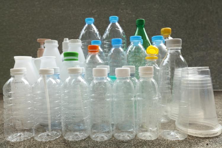 厄介な素材であるプラスチック