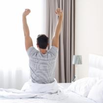 睡眠後のコリを防ぐ方法
