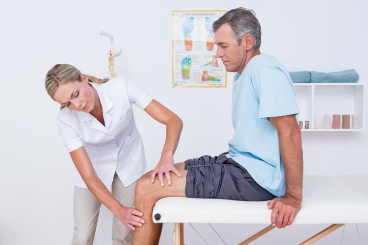 膝の痛みを感じたらすぐに対処することが肝心
