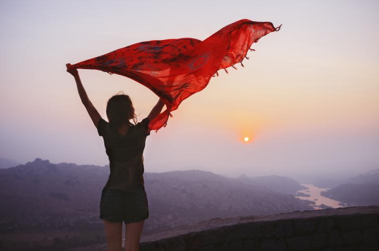 インドへ行くと「人生観が変わる」と言われてますが、一度は体験して欲しいものです。