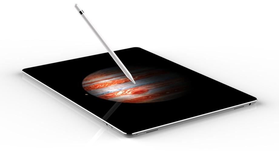 iPadProはポストパソコンになり得るかも