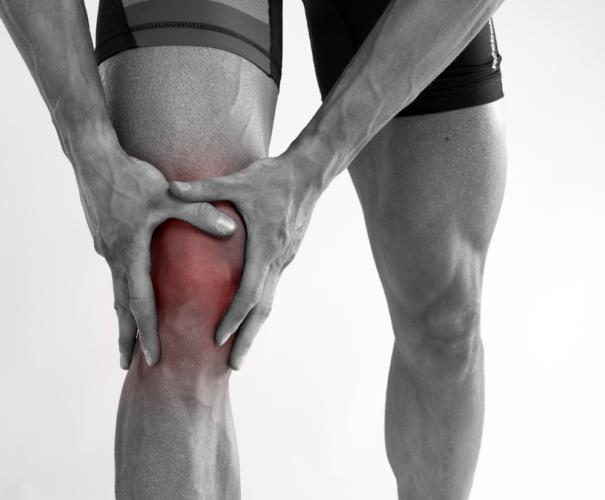 なぜ膝が痛くなるのか