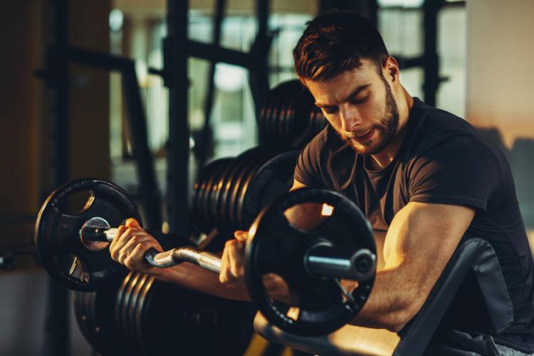 強い肉体を持つことが、即ち熱中症を含む全ての病への最高の防衛手段となるのです。