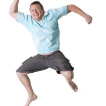 筋肉が付けば男性ホルモンも増える
