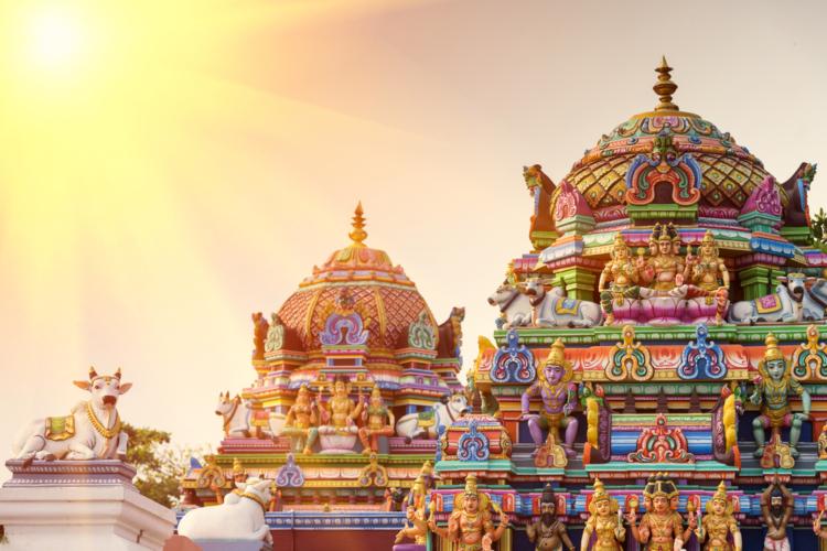 昔から男の一人旅でカッコイイと思うエリアのランキング上位に入るのがインドです。