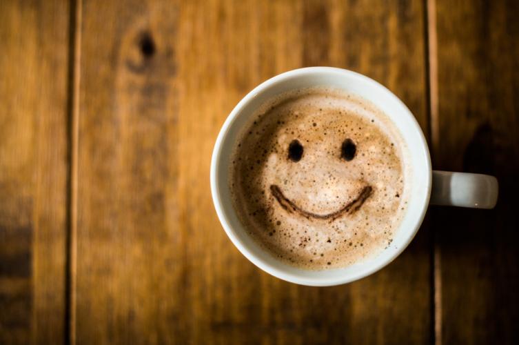 10分でコーヒーを淹れてみよう