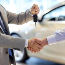 新車は値引きしてナンボ?