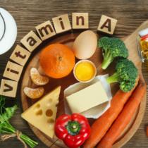 コンディションを抜群に保つ2つのビタミンとは?