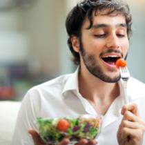 野菜=ヘルシーとか野菜=健康的という認識は少し改める必要がある