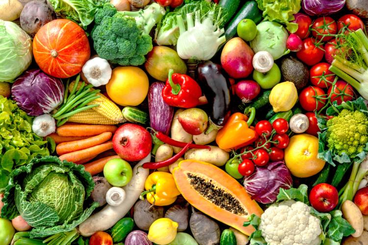 野菜がヘルシーなんて誰が決めた?