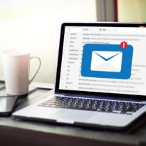 ビジネスメールを効率よく処理するコツ