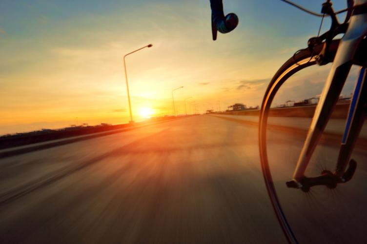 しまなみ海道でのサイクリングは美しい景観が最高です