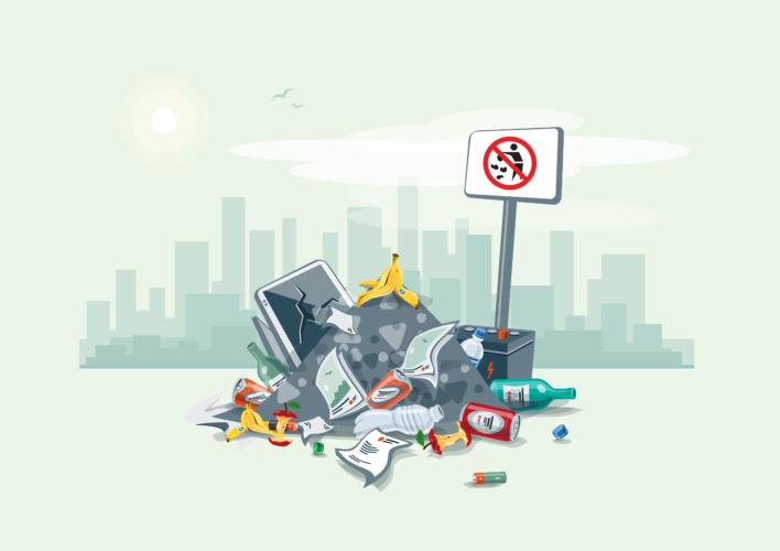 江戸時代はリサイクル社会だった