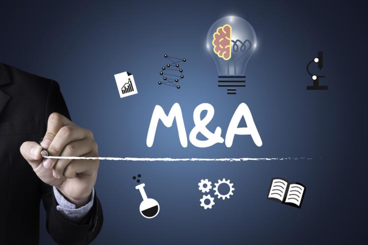 M&Aは企業成長のひとつの形