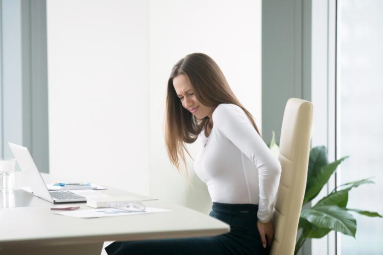 お尻の痛みは様々な病気につながる可能性があります。
