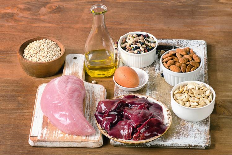 「精力増強の栄養素」にはどの様な効果があるのでしょうか。