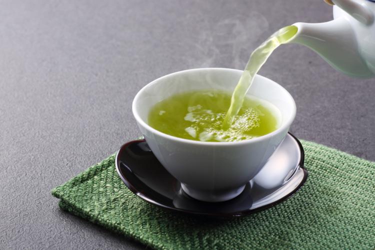 何気に緑茶最強説
