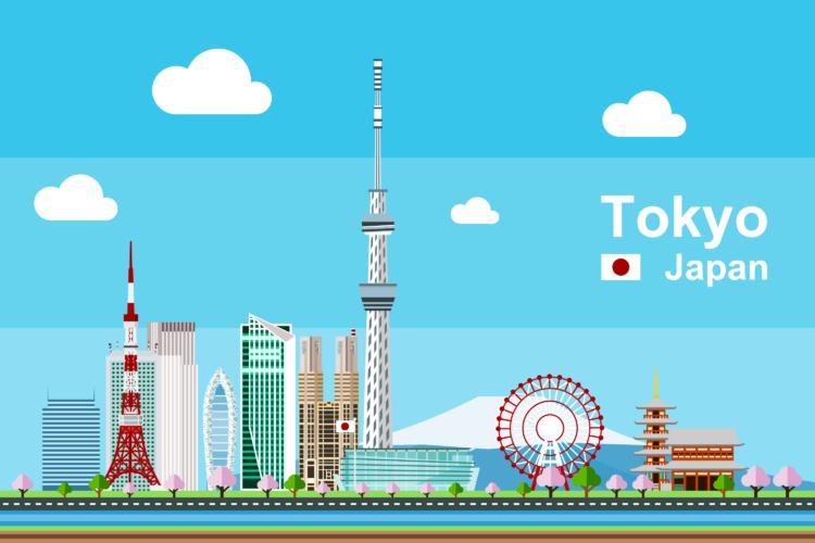 東京の地形は意外と険しい