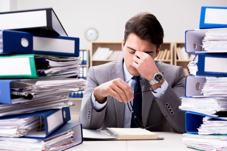 働きすぎを改善する方策たち