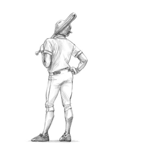 野球をするには選手がいなくては始まりません。