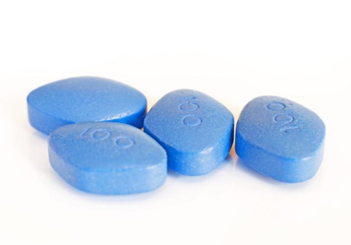 ED治療薬の代名詞とも言える「バイアグラ」は、どんな効果があるのでしょうか