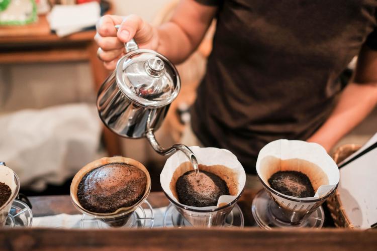 本当に美味しいドリップコーヒーの淹れ方