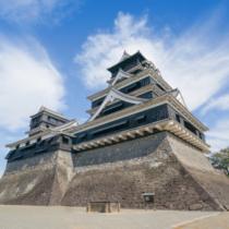熊本城の復旧が騒がれています。