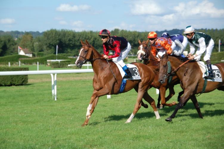 今年は世代別のG1勝ち牝馬2頭がスタンバイ。