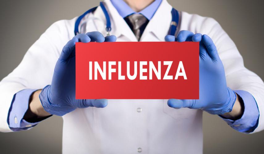 インフルエンザ治療薬の登場で、もはや普通の風邪程度の休み方しかできなくなってしまうかも…