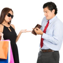 全体からするとごく少数ではありますが、客に直接お金をせびってくる風俗嬢も存在しています。