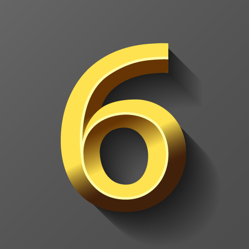 ロト6の出目を1回ごとのかたまりで見たとき、「今回は○○な数字が多いなあ」と感じることがある。