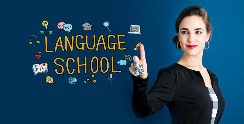 通学型英会話スクール