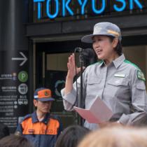東京都議会議員選挙では都民ファーストに「風が吹きまくった」