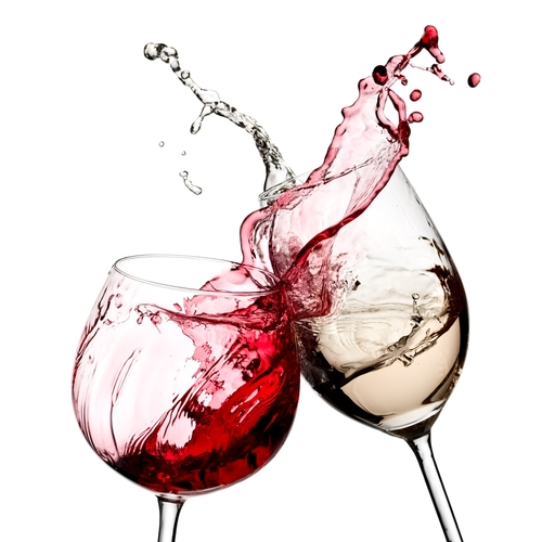 ワインにもいくつか種類がある