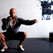 勃起を維持する筋肉のためのトレーニング