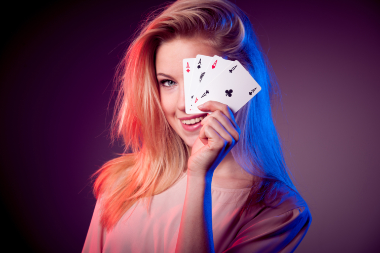誰でもギャンブルにずっぽりはめられる